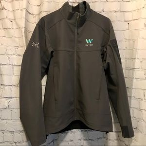 Arc'teryx Epsilon LT Jacket (Waymo edition)